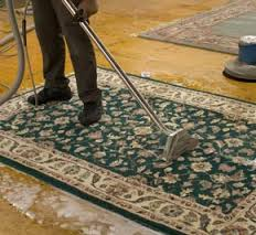 Carpet Cleaning Tips Using Heat, Agitation & Time