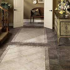 Unique Tile Flooring Pattern Ideas