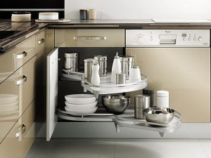 Kitchen Storage Cupboards 300x225 Extra storage space for home: Should you Invest in one?