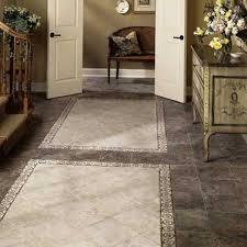 Unique Tile Flooring Pattern Ideas
