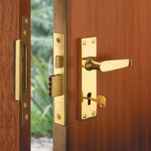 Door Locks Explained: Unlocking the Types