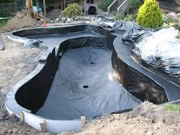 Basic Pond Installation